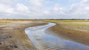 river in Texel